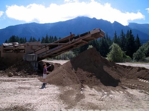 rock quarry otra ves
