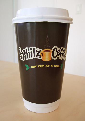 Philz Coffee, One Cup At A Time
