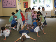 Creative Movement with Kids