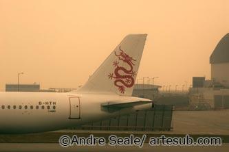 Aeroporto de Beijing
