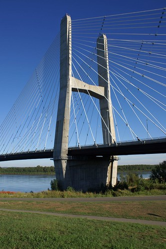 Cape Girardeau Bridge 4