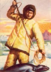 eclair eskimo
