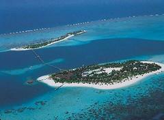 Thumb Skydiving en las Islas Maldivas