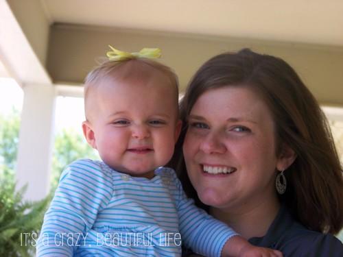 Mama & Mackenzie