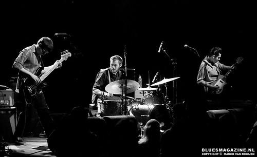 The Rhythm Chiefs