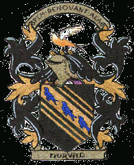 Norvel Family Coat of Arms