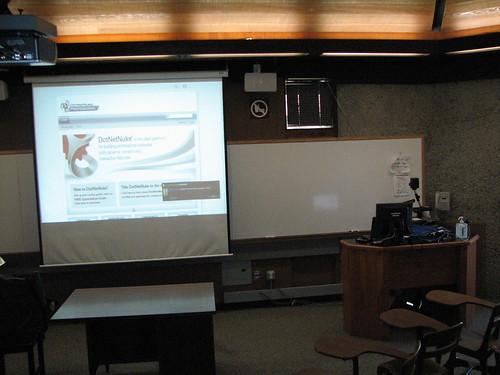 My Presentation Room
