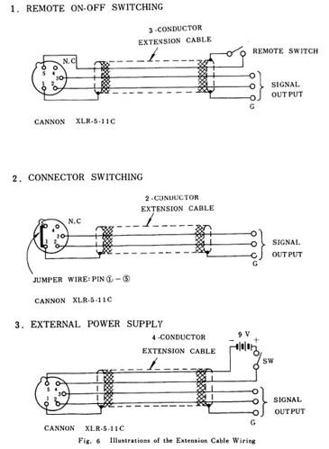 C-37-FET powering