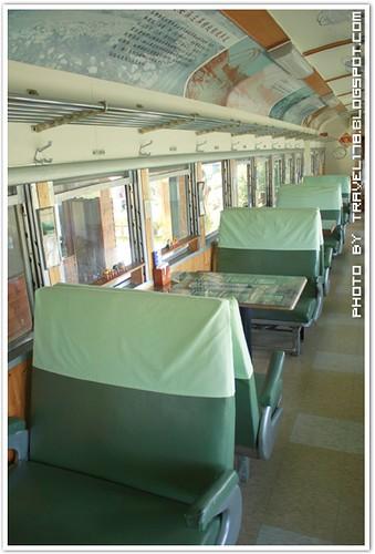 新幹線列車站民宿餐廳_2739