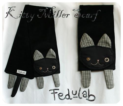 Kittymillerscarf