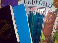 Gruffalo Lurking