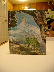 Alaska Scrapbook