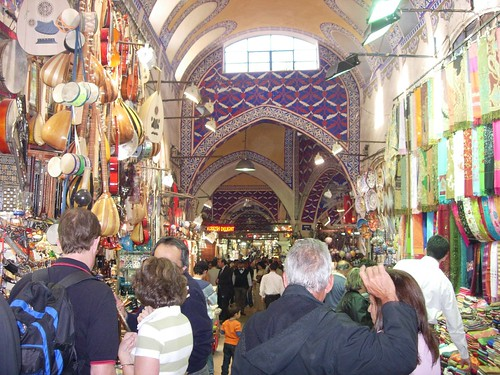 El Gran Bazar