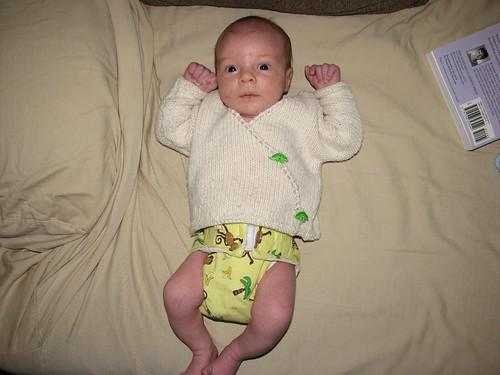 baby holdup 06052007