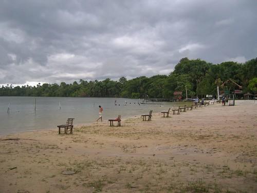 Playa Iquitos