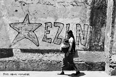EZLN - by Xanti Revueltas