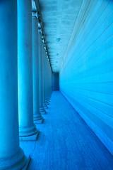 True Blue, shot by flickr member welshbaloney