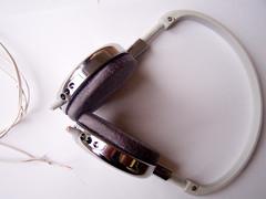 The Vacuum Cleaner ate my Headphones :-(