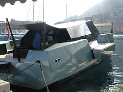 Wally - 'Wally Power' (piou-piou) Tags: monaco wally motoryacht pioupiou wallypower
