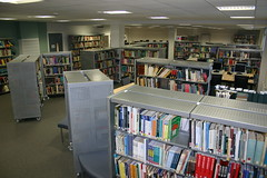 Gloucestershire College Library