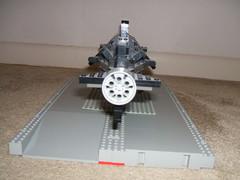 TritonMOD7-008 (Dragonov Brick Works) Tags: lego submarine moc microscale