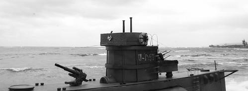 U-Boat U-P:ST