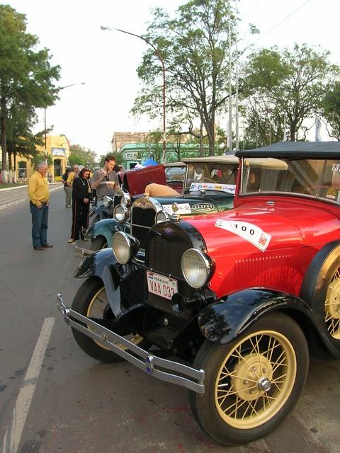Thread: Villarrica (Paraguay) Vs Villarrica (Chile)