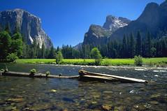 Yosemite Nationalpark, California, USA