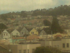 Little Boxes On The Hillside...