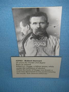 Yuma prison prisoner 2