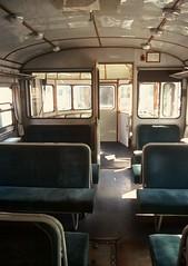 Miejscówka /  Reserved-seat - by foka kytutr