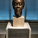 Sara S. Miller's 1994 Bronze Portrait Bust Of Gwendolyn Brooks (Washington, DC)