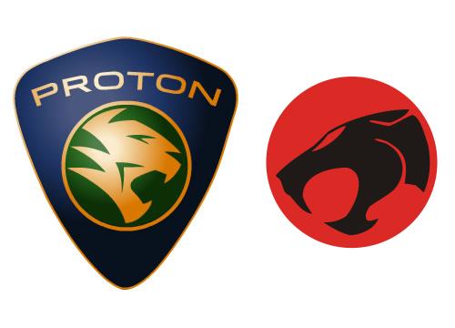 proton thundercats