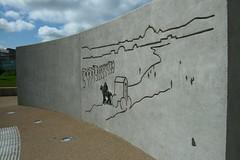 Wall (harry.1967) Tags: uk wales britain gb rhyl andrewlee sooc canon400d focusman5 harry1967