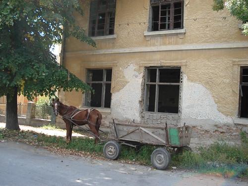 Klischeebild Rumaenien