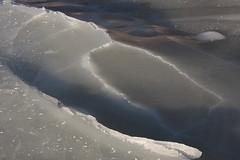 Formed Ice Blocks (Oscar von Bonsdorff) Tags: winter sea snow ice canon suomi finland geotagged is vinter helsinki have helsingfors february lumi talvi snö meri photographing lunta tammikuu xsi februari jää digitalcameraclub jäätä 450d