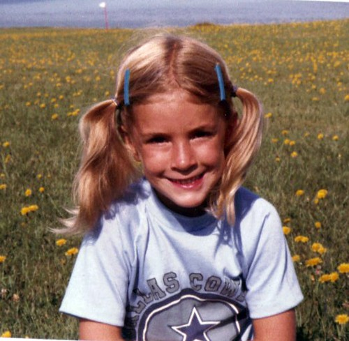 Me Age 6