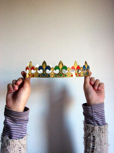 Rei ou...