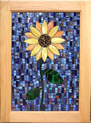 Sunflower Finished!!