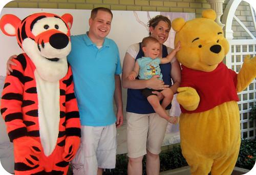 pooh and tigger 2
