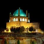 Zanjan, Iran