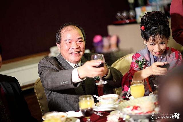 佩雲+育澤 婚禮宴客婚禮紀錄_060