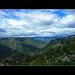 The verdant Oaxacan Valley