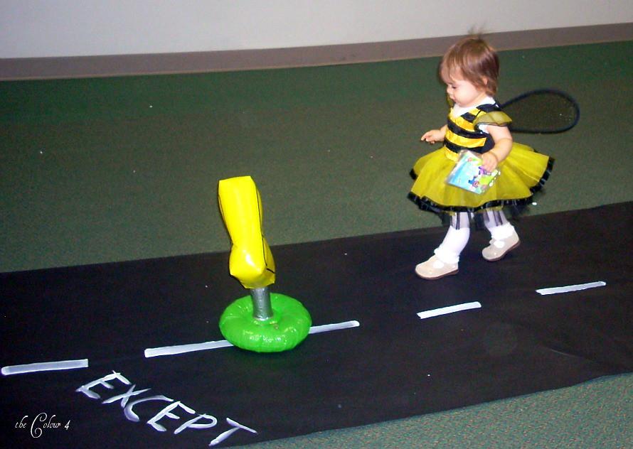 Leah bee 1