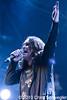 Ozzy Osbourne @ Voodoo Festival, City Park, New Orleans, LA - 10-30-10
