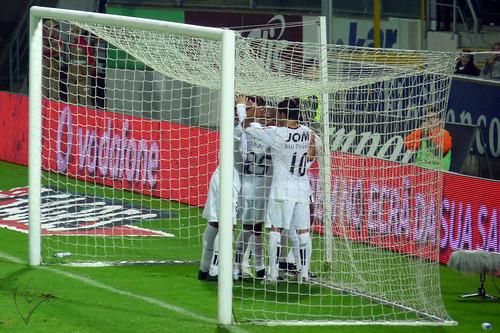 Vitória SC 2-0 Portimonense