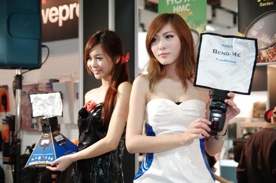 2010 攝影器材展