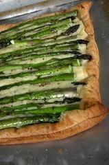 Mmmmm spring asparagus