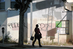 dream walk (fotogail) Tags: sanfrancisco street urban walking person walk uma walker missiondistrict walkers fotogail gail:williams=2007 ilobsterit