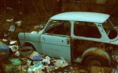 Bad old times... - by jurek d. (awayski)